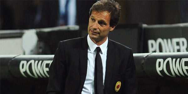 Galliani: Posisi Allegri Aman!