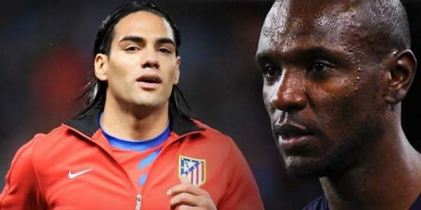 Abidal Kaget Falcao ke AS Monaco
